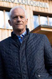 Swissalpine-Gründer Andrea Tuffli gibt nach 35 Jahren sein Amt als Präsident ab – Tarzisius Caviezel künftiger Chef beim Swissalpine