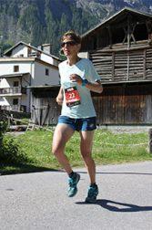 Trail-Läuferin Andrea Huser stürzt beim Training in den Tod