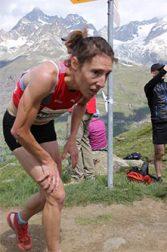 Berglauf-Weltmeisterschaften in Patagonien