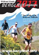 Das neue Berglauf-Journal macht Lust auf mehr!