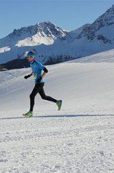 Snow Run in Arosa auf März verschoben