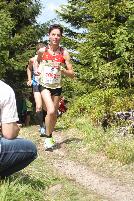 Deutsche Berglauf-Masters überragten