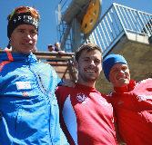 Starke Vorstellung der deutschen Berglaufasse in Oberstdorf
