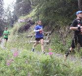 Salomon 4 Trails: Mehr Highlights, weniger Kilometer