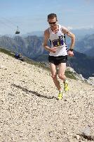 Christian Seiler gewinnt Glacier 3000 Run