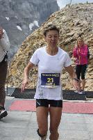 7. Glacier 3000 Run: