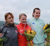 Berglauf-Talent Julia Lettl fällt für die Berglauf-WM aus!