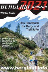 Das neue Berglauf-Journal 2021 kommt zum 15. März!