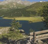 Berglauf-Challenge bis auf 3 303 Meter Höhe