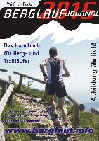 Das Berglauf-Journal 2015 kommt am 17. März