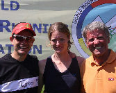 Mayrhofen Harakiri-Run: Einstieg nach Maß