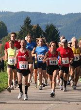 Erneut Berglauf-Highlight im Harmersbachtal