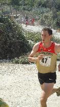 Berglauf-Weltmeisterschaften in Tirana