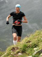 25. Juli: Swiss Alpine Marathon in Davos