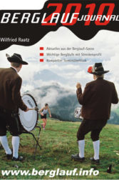 Das Berglauf-Journal 2010 ist da!