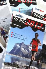 Das Berglauf-Journal 2012 ist da!