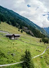 Von der Olympiastadt Innsbruck auf den Stubaier Gletscher
