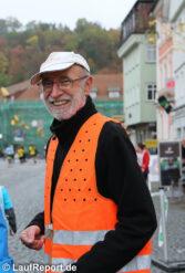 """Der """"Erfinder"""" des Schwäbisch Alb Marathon ist tot"""