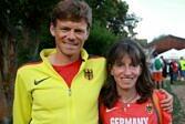 WM-Titelflut für deutsche Masters-Bergläufer