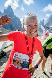 Laura Hottenrott, Kaisa Mäkäräinen und Chantal Cavin – drei Frauen des Berglauf-Wochenendes
